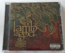 Lamb of God -Ashes Of The Wake