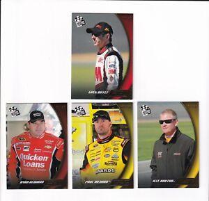 2013 Press Pass POWER PICKS GOLD #29 Greg Biffle BV$5! #42/50! ONE CARD ONLY!