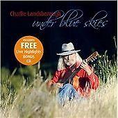 Charlie Landsborough - Under Blue Skies (2008) CD + Bonus CD