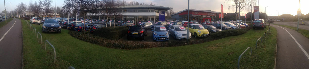 Bells Motor Group Bedford