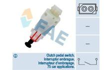 FAE Conmutador accionamiento embrague control veloc. 24499