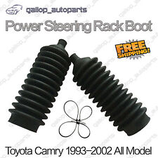 For Toyota Camry Power Steering Rack Boot Kit All Model 1993-2002 Left and Right