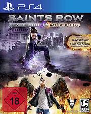 Saints Row IV [Re-elected] d'occasion 1xps4-jeu