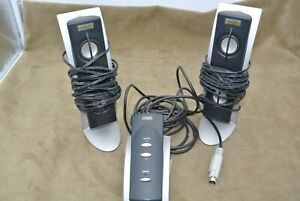 Altec Lansing Multimedia Speaker System 2100 with controller
