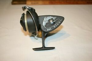 Vintage Early Orvis 100 Spinning Reel Made in Italy