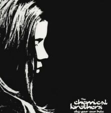 THE CHEMICAL BROTHERS Dig Your Own Hole LP Vinyl NEW 2016