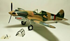 King and Country AF018 Flying Tigers Curtiss P-40 'Tomahawk' in Box