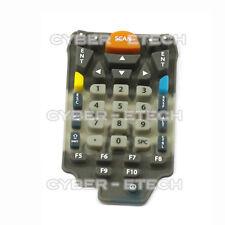 Keypad Replacement for Datalogic Skorpio
