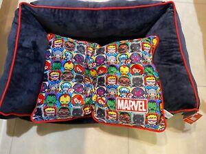 Marvel Comics Animal Chair Pet Bed
