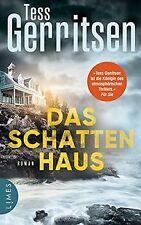 Das Schattenhaus: Roman von Gerritsen, Tess | Buch | Zustand sehr gut