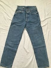 REPLAY  Jeans - 901 regular - Stone Washed - 100% Cotone - bottoni - Size 28