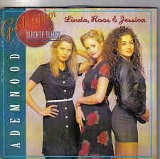 Linda Roos&Jessica-Ademnood cd single