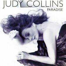 JUDY COLLINS - PARADISE  CD NEW!