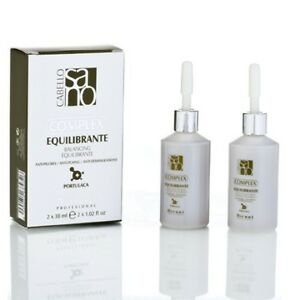 HAIR BALANCING TREATMENT CALMING SERUM ANTI ITCHING FOR ITCHY SENSITIVE SCALP