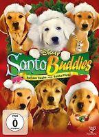 Santa Buddies - Auf der Suche nach Santa Pfote von Robert...   DVD   Zustand gut