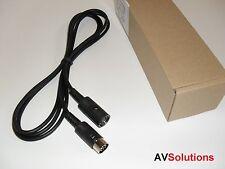 5 M Cable De Altavoces Ext. BeoLab para Bang & Olufsen Tvs Powerlink Mk3 (Premium, Hq)