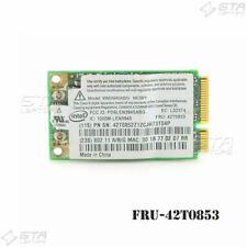 Lenovo FRU-42T0853 Intel WM3945ABG Wireless Wifi Card