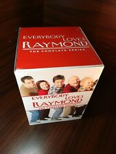 Everybody Loves Raymond Complete Series (DVD,44 Discs)NEW-Free Box S&H w/Trackin