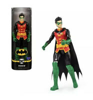 NEW ROBIN Creature Chaos DC 1st Edition 12in Action Figure Spin Master 2020 FS