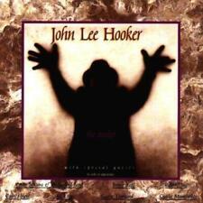 Healer, John Lee Hooker, Good