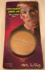 Halloween Make Up (Face And Body Wax)