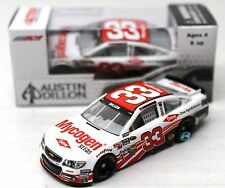Austin Dillon 2013 ACTION 1:64 #33 Mycogen Seeds Chevy SS Nascar Sprint Diecast