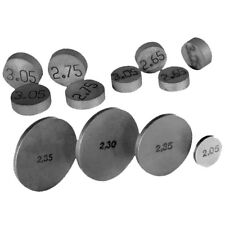 JMP 7.5 mm Motorcycle Valve Shim 7.5 mm Diameter