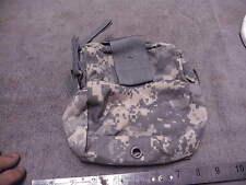 US Armu ACU Camo MOLLE II Pocket Medic  Pouch, Empty, Unissued