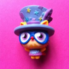 MOSHI MONSTERS Furnando ☆ Series 9 ☆ ULTRA RARE Limited Edition ☆ New ☆
