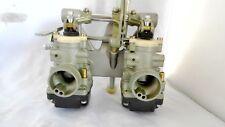 BENELLI 125 Sport 2C,2 Zylinder,4-takt ,Vergaser,Dellorto PHBG 20 BS Doppelt