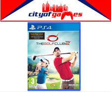 The Golf Club 2 PS4 Game Brand New & Sealed In Stock