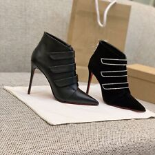 Boots Christian Louboutin 2 MODELS! size 38