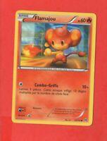 Pokémon n° 23/162 - FLAMAJOU - PV60    (A7883)
