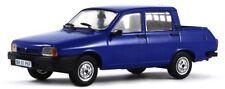 wonderful modelcar DACIA 1309 DOUBLE-CABIN 1992- blue - 1/43