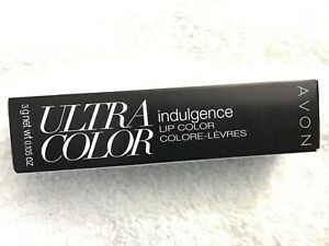 AVON ULTRA COLOR INDULGENCE LIP COLOR ~ CHOOSE YOUR COLOR