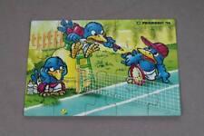 Ü-Ei Puzzle - Bingo Birds - Ferrero 96 - 15 teilig - ca. 8 x 5,5 cm.  /S150