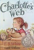 Charlotte's Web by E. B. White (1952 Book Club edition 4081 Hardcover)