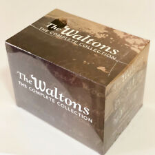 The Waltons: The Complete Collection Seasons 1-9 / 6 Movies (DVD,45-Disc Set)
