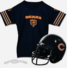 sports shoes 6a95c f5b90 Franklin Unisex Children Chicago Bears NFL Fan Apparel ...