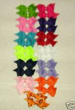 """""""26 INFANT/BABY BOUTIQUE HAIRBOWS"""" (Spring)"""