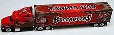 NFL 2009 Tractor-Trailer-Truck, Tampa Bay Buccaneers