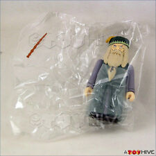"Harry Potter Albus Dumbledore with wand Medicom Kubrick 2"" Figure original box"
