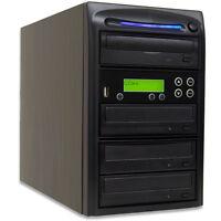 SySTOR 1-3 USB Memory Drive to CD DVD Duplicator Copier