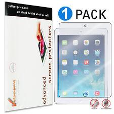 Apple iPad Air iPad 5 Anti-Glare Screen Protector - NEW 2014 Ultra Premium Matte
