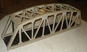 LIONEL # 321 TRESTLE BRIDGE