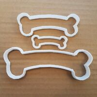 Bone Shape Cookie Cutter Dough Biscuit Pastry Dog Biscuits Skeleton Treats Sharp