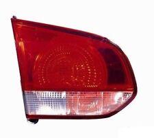 FANALE FARO POSTERIORE DX PER VW GOLF 6 2008 AL BIANCO ROSSO INTERNO MOD. VALEO