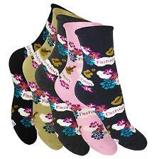 12 Paar Thermo Socken Warme Winter Socken Ski Arbeitssocken Damen Mädchen TD2