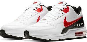 Nike Sportswear »Air Max Ltd 3« Sneaker, Gr.42,43,44, Leder, Synthetik