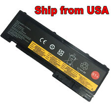 Battery 81+ for Lenovo ThinkPad T430s T430si T420s-4171 45N1036 45N1037 0A36309